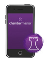 image of the ChamberMaster App