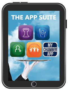 image of the ChamberMaster Mobile App Suite